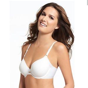 Warner's no side effects contour bra